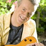 Peter White, Jazz Fest entertainer