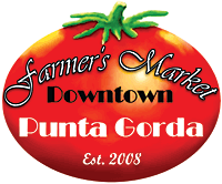 Farmer's Market, Downtown Punta Gorda