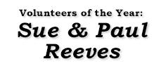 Sue & Paul Reeves