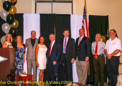 Annual Awards' Dinner 2016