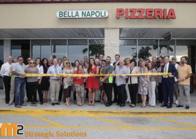 Bella Napoli Ristorante and Pizzeria