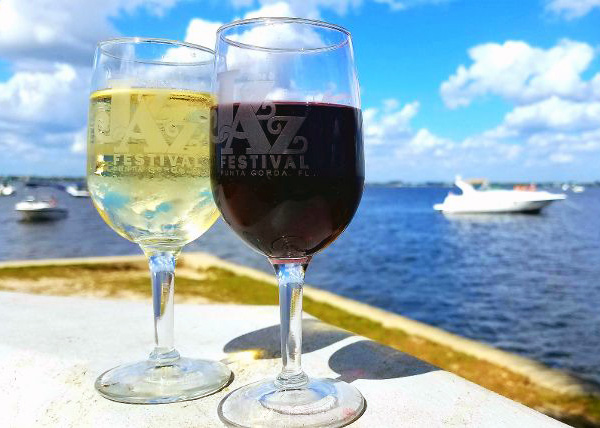 Wine & Jazz Festival, Punta Gorda Chamber