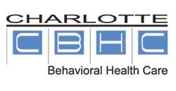 2017 Donna Heidenreich BNon-Profit of the Year Winner: Charlotte Behavioral Healthcare