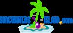 Logo for Harboritaville Sponsor, Songwriters Island