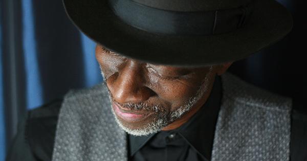 Keb'Mo', Grammy winner musician