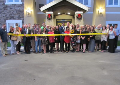 Parkside-Assisted-Living-Memory-Cottage-Ribbon-Cutting