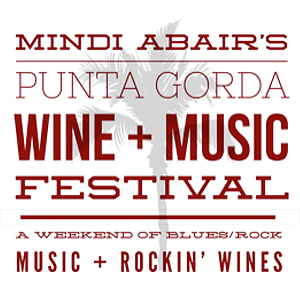 Mindi Abair's Punta Gorda Wine + Music Festival