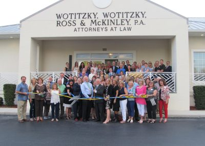 Ribbon-Cutting-at-Wotitzky-Law-Firm