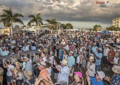 2018 Wine & Jazz Festival, Punta Gorda FL