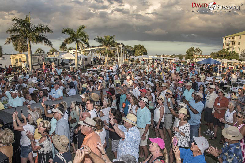 Punta gorda festivals and events