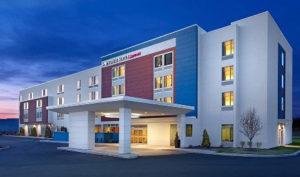 Spring Hill Marriott Hotel, Punta Gorda, FL
