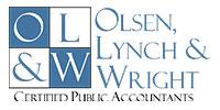 Olsen, Lynch & Wright, CPAs, sponsoring the Chamber's Mindi Abair Wine + Music Festival