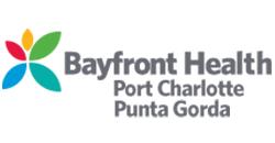 Bayfront Health, 2018 Donna Heidenreich Pinnacle Award