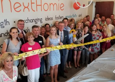 NextHome Greater Realty Ribbon Cutting