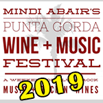 Mindi Abair Punta Gorda Wine & Music Festival 2019