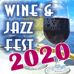 Punta Gorda Wine Jazz Festival 2020