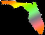 Florida, Punta Gorda, Charlotte County
