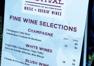 Mindi Abair 2018 Wine and Music Weekend Festival