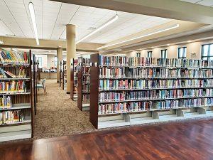 Punta-Gorda-Library