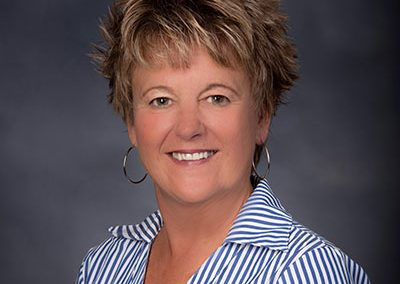Picture of Cherie Goeorge, a 2019 Guardian of the Punta Gorda Chamber