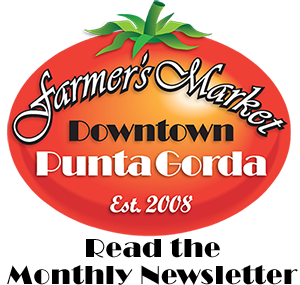 Punta Gorda Farmers Market Newsletter, Click to read it here
