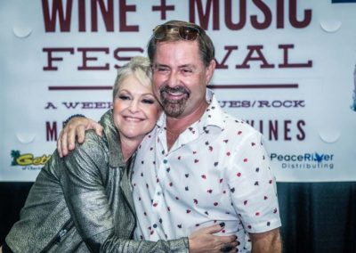2019 Meet 'n Greet – Mindi Abair's Wine + Music Festival