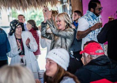 2019 Brunch – Mindi Abair's Wine + Music Festival
