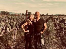 Wine Tasting with Eric & Mindi