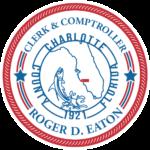 Charlotte County Clerk of Court logo