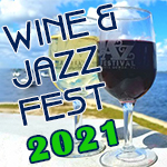2021 Wine & Jazz Fest, Punta Gorda FL
