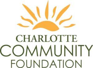 Charlotte Community Foundation logo