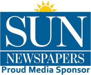 Charlotte SUN, proud media sponsor
