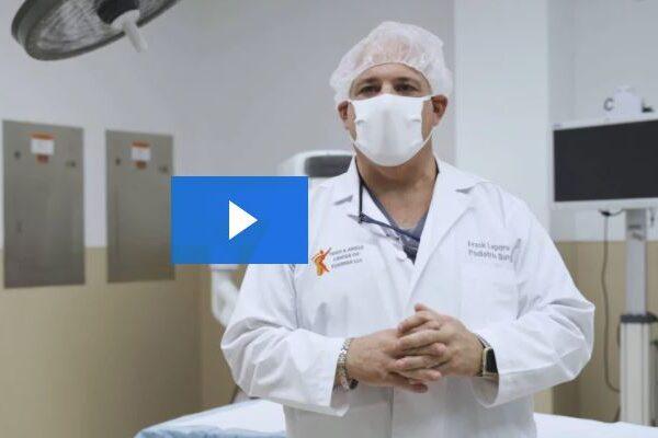 Dr. Lepore talks about providing safe care at Bayfront