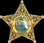 Charlotte County Sheriff Department logo