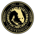Charlotte County Centennial Seal