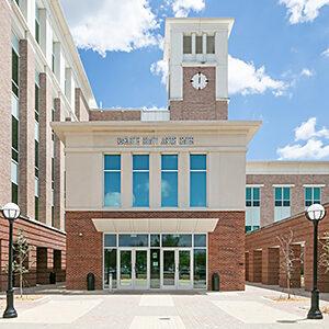 Charlotte County Justice Center, Punta Gorda Florida