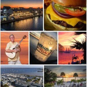 The Markel's Fun Weekend in Punta Gorda