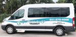 Charlotte County Van Transit