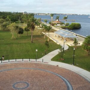 Scenic Views of Beautiful Charlotte Harbor