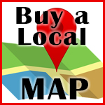Buy a Punta Gorda, Port Charlotte Street Map icon