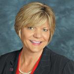 Kathy Robinson, PGCC Board